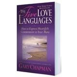 love languages book